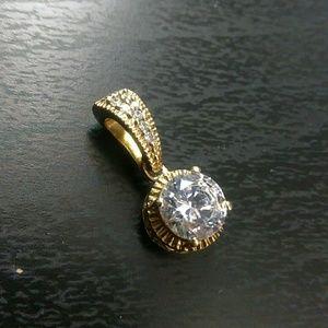 Jewelry - Rhinestone Pendant